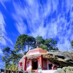 Kasar Devi Blog - Home to Mystics, Hippies, Artists & Wanderers